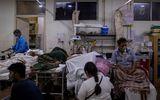 Tin thế giới - Ấn Độ: Tình trạng thiếu oxy nghiêm trọng đã được giải quyết
