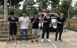 An ninh - Hình sự - Khởi tố 2 đối tượng tổ chức cho người Trung Quốc lưu trú trái phép tại TP.HCM