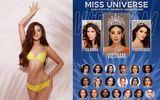 Tin tức giải trí - Khánh Vân được chuyên trang sắc đẹp dự đoán đăng quang Hoa hậu Hoàn Vũ