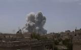 Tin thế giới - Tình hình chiến sự Syria mới nhất ngày 8/5: Vũ khí siêu thanh Nga khiến IS
