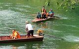 Tin trong nước - Lật thuyền trên sông Chảy, 1 người đuối nước tử vong thương tâm