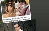 Tin tức giải trí - Tin tức giải trí mới nhất ngày 9/5: Chi Pu lên tiếng về nghi vấn hẹn hò chàng trai ngoại quốc