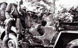 Giải phóng Thủ đô qua hình ảnh Đại tướng Võ Nguyên Giáp