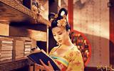 Tạo hình Võ Tắc Thiên trong sáng mà nóng bỏng của Phạm Băng Băng