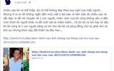 Facebook sao: NTK Đỗ Mạnh Cường tức giận khi bị chê lùn, xấu