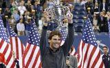 Tin thể thao ngày 16/10: Nadal sắp bỏ túi thêm 2 triệu USD