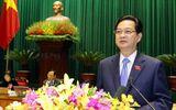 Đề nghị phê chuẩn Bộ trưởng Phạm Bình Minh làm Phó Thủ tướng