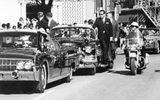 Vụ ám sát sau 50 năm: Vô tình bắn vào đầu Tổng thống Kennedy?