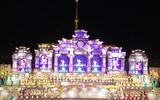 Festival Huế 2014: Tinh hoa nhân loại hội tụ và tỏa sáng