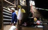 Người dân Quảng Trị dỡ nhà đón... siêu bão Haiyan