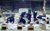 Vụ 600 bánh heroin lọt cửa Tân Sơn Nhất: Tạm đình chỉ 4 cán bộ an ninh