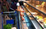 TP.HCM: Siêu thị giảm giá đến 49% nhiều mặt hàng sau tết