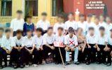 Hình ảnh Nguyễn Đức Nghĩa từ thuở học trò đến khi bị tử hình