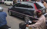 Nhà tài xế bị đâm chết trong ô tô từng bị ném ruột cá thối