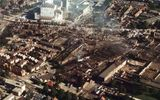 10 thảm họa nổ pháo hoa kinh hoàng trên thế giới