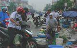 """Dự trữ đón siêu bão Haiyan, Hà Nội """"cháy chợ"""" thực phẩm"""