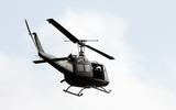 Trực thăng quân sự rơi tại TP.HCM: Dân mạng bàng hoàng, xót thương