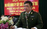 Tướng Đỗ Hữu Ka kể chuyện phá án và ngày ăn 1 gói mì