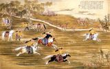 """""""Thần dược phòng the"""" quái đản của vua chúa Trung Hoa"""