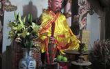 Chuyện kỳ lạ về ngôi đền nhà Lê thờ người họ Trịnh
