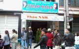 Lời khai man rợ của kẻ thiêu sống người yêu ở tiệm nails
