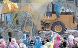 Biểu tình bạo lực ở Thái Lan: Hàng trăm người thương vong