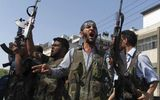 Phiến quân Syria tàn sát lẫn nhau, gần 700 người chết