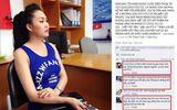 Phi Thanh Vân sảy thai lần thứ 4 vì stress nặng