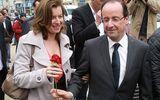 Tổng thống Pháp Hollande sắp phải hầu tòa?