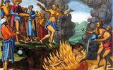 10 nghi thức tang lễ kỳ lạ nhất thế giới