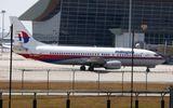 Một máy bay Malaysia mất tích, 9 nước kiếm tìm