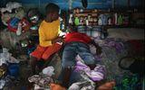 Tin tức bệnh Ebola mới nhất: 1.229 người đã tử vong