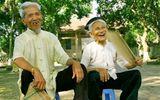 Bí mật hạnh phúc của các cặp vợ chồng ở vùng đất không có ly hôn