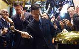 Quá trình hình thành tập đoàn Alibaba khổng lồ