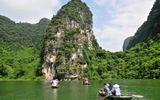 """Giá """"dễ thở"""", Tour du lịch Tết Dương lịch 2015 đắt khách"""