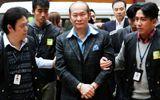Một phụ nữ Việt nghi hành nghề mại dâm bị bắt giữ ở Ma Cao