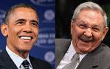 Cuộc đàm phán lịch sử giữa Mỹ và Cuba