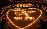 """Thân nhân MH370 """"đòi"""" bằng chứng xác đáng, từ chối bồi thường"""
