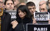 Charlie Hebdo: 27% người Hồi giáo ở Anh cảm thông với hung thủ