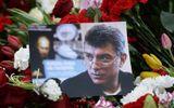 Nga bắt 2 nghi phạm vụ sát hại cựu Phó Thủ tướng Nemtsov