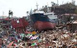 Thảm họa, hỗn loạn ở Philippines sau siêu bão Haiyan