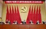 ĐCS Trung Quốc quyết định cải cách toàn diện sâu sắc