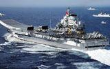 Trung Quốc đang thách thức Mỹ ở Châu Á - Thái Bình Dương