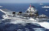 Năm 2013: Trung Quốc lại khuấy động Biển Đông