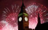 Phong tục đón Năm Mới trên thế giới