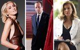 Vì sao các vị tổng thống Pháp hay ngoại tình?
