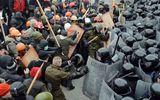 Bạo lực tiếp diễn ở Ukraine, hàng trăm người bị thương