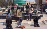 Al-Qaeda hành hình 50 tù nhân ở Syria