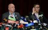Malaysia không loại trừ máy bay mất tích bị khủng bố