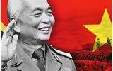 Xúc động ca khúc sáng tác về Đại tướng Võ Nguyên Giáp của Phương Thảo